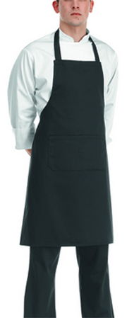 Picture of Bip Apron Black