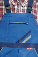 Picture of Highline Dungarees 2331
