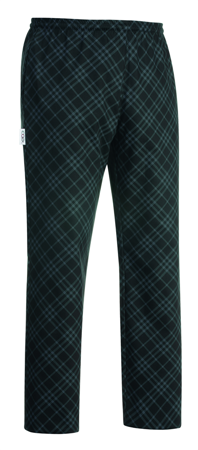 Picture of Chef Trousers Coulisse Iron