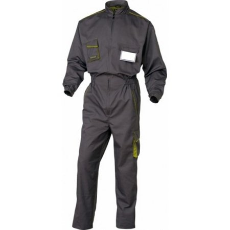 Picture of Overalls M6COM Grey-Green