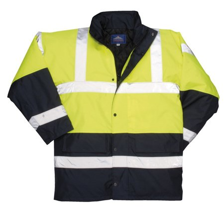 Picture of High-Visibility Jacket S466