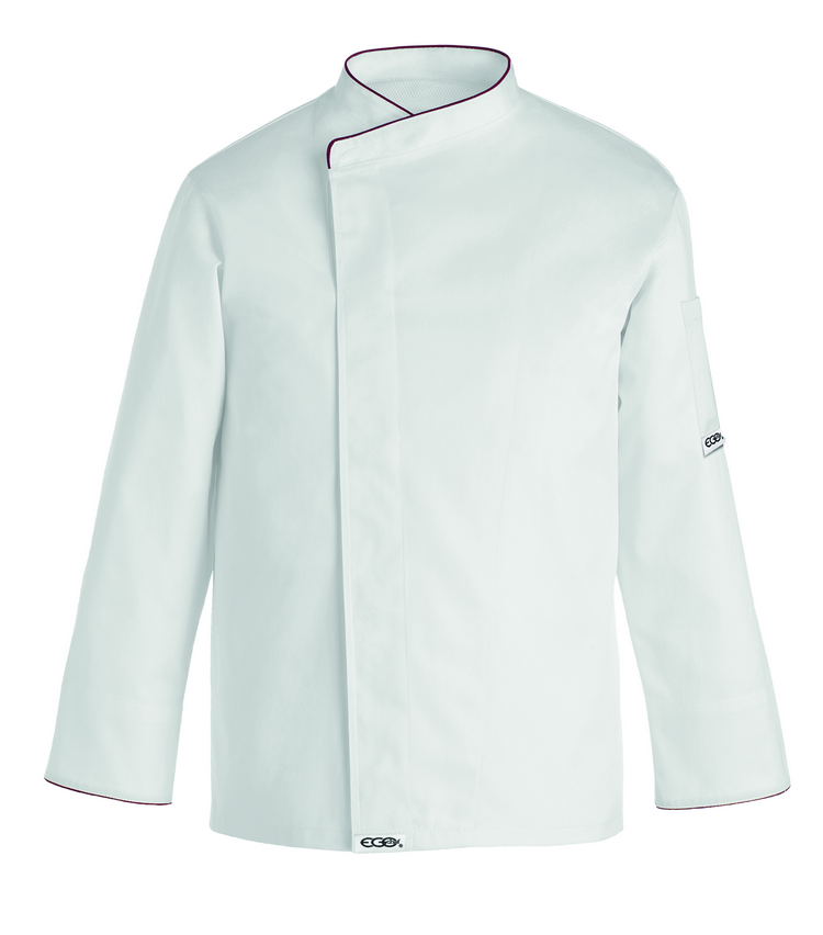 Picture of Chef Jacket WHITE COMFORT EXTRA Plus Sizes