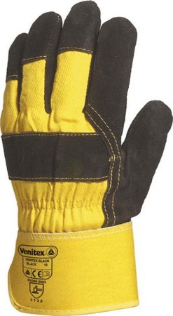 Picture of Gloves BLACK