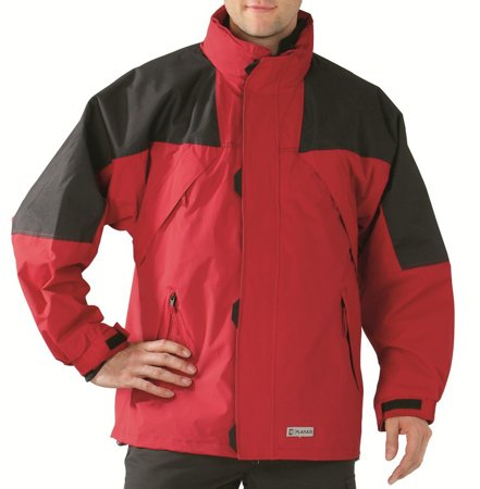 Picture of Redwood Jacket 3140 Red/black