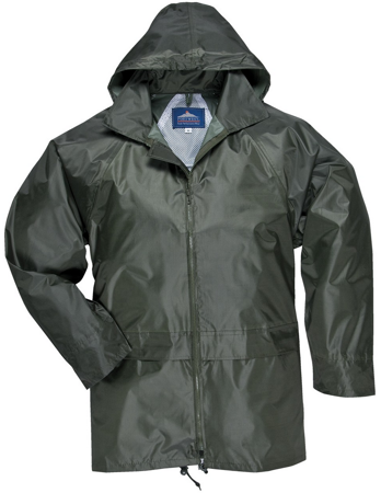 Picture of Jacket S440 Olive Green