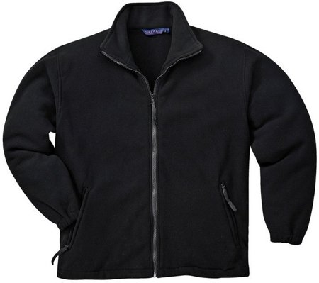 Picture of Aran Fleece F205 Μαύρο