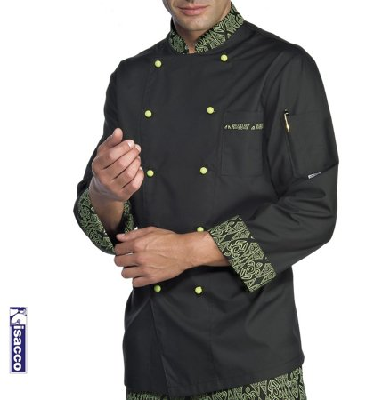 Picture of Σακάκι Chef Giacca Cuoco Maori 059294