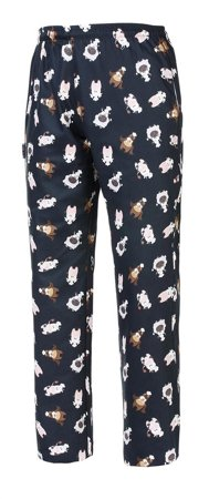 Picture of Trousers Coulisse Puppies