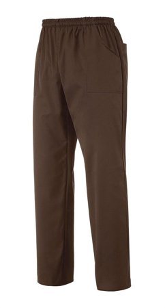 Picture of Παντελόνι Coulisse Pocket Brown