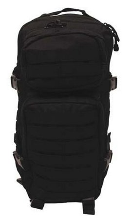 Picture of Backpack 30333A Assault I Black