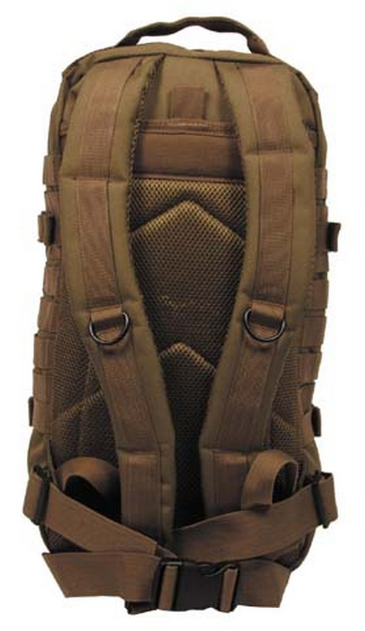 Picture of Backpack 30333R Assault I Brown
