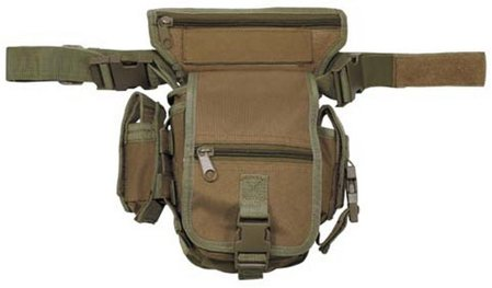 Picture of Waist Bag 30701R Light Brown