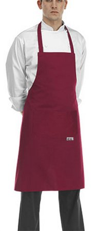 Picture of Bip Apron Bordeaux