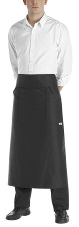 Picture of Waist Apron KING Black