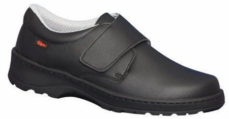 Picture of Chef Shoe Milan-Scl Liso Black