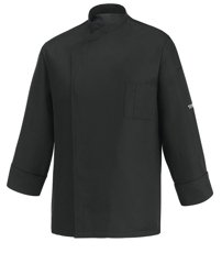 Picture of Σακάκι Chef Ottavio ML 100% Microfiber / Black