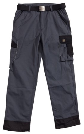 Picture of Παντελόνι Εργασίας Thor Basic Trousers Γκρί
