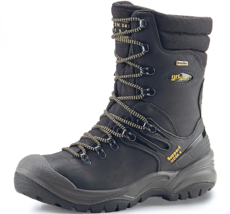 Picture of Safety Boot Stromboli S3 HRO SRC