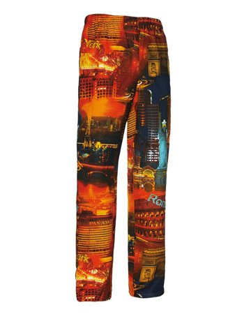 Picture of Chef Trousers Milton 1127 City