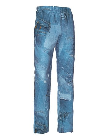 Picture of Παντελόνι Σεφ Milton 187 Jeans