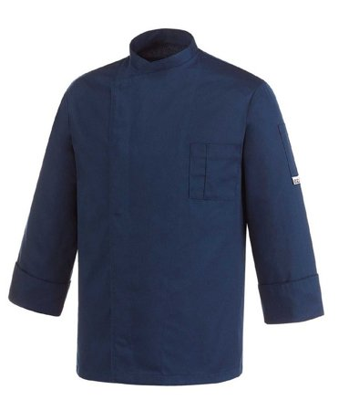 Picture of Chef Jacket Blu Saylor Cheap
