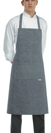 Picture of Bip Apron Grey Mix