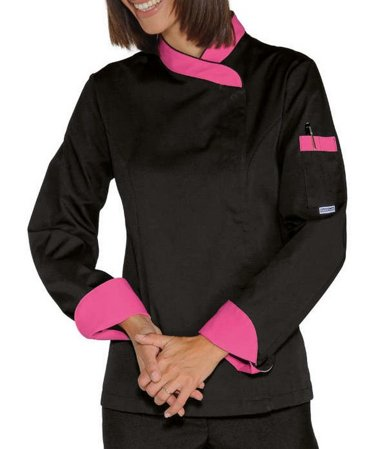 Picture of Chef Jacket Giacca Lady Snaps 057760