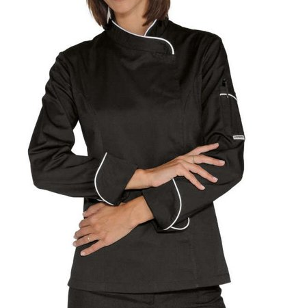 Picture of Chef Jacket Giacca Lady Snaps 057721