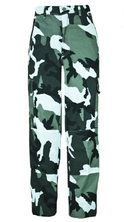 Picture of Trousers EM143