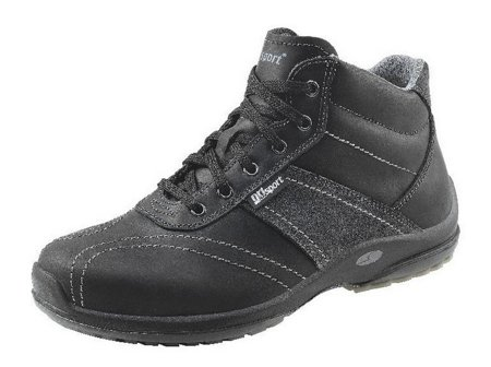 Picture of Safety Boot Marostica S3 SRC Black