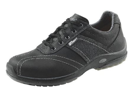 Picture of Safety Shoe Bassano S3 SRC Black
