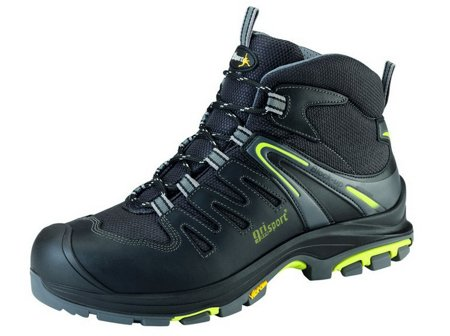 Picture of Safety Boot Maranello S3 SRC