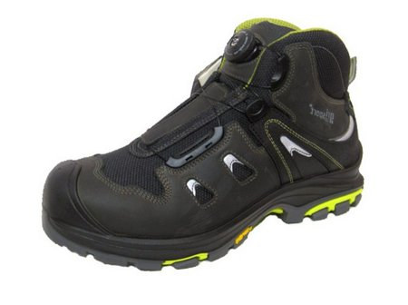 Picture of Safety Boot Grigio S3 SRC