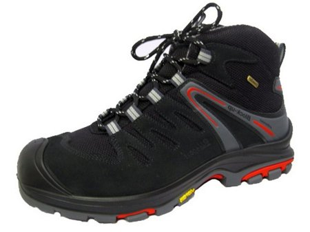 Picture of Safety Boot Scamosciato S3 SRC