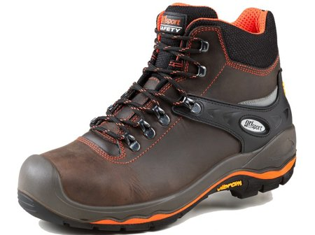Picture of Safety Boot Marmolada S3 HRO SRC Brown