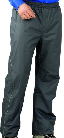 Picture of Waterproof Trousers Monsun 1482 Grey