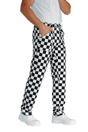 Picture of Chef Trousers Scacco 044639