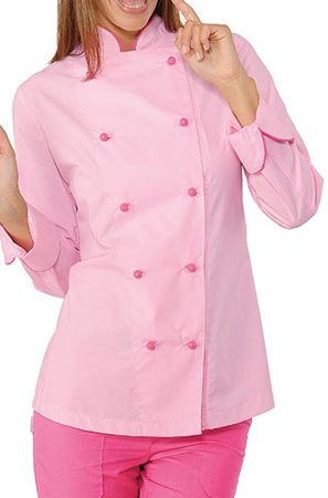 Picture of Σακάκι Chef Giacca Lady Extra Light 057523
