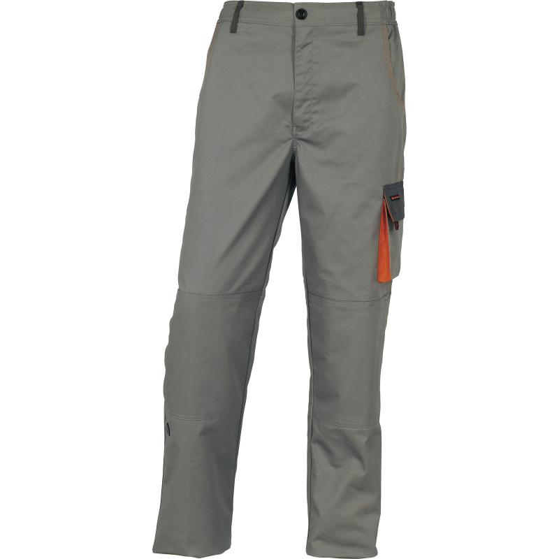 Picture of DMACHPAN Grey-Orange