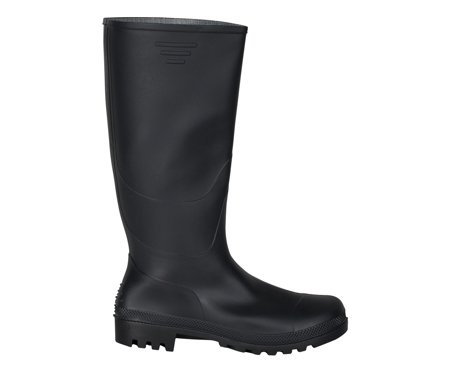 Picture of Knee High  Wellington 540 Black
