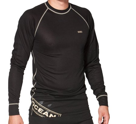 Picture of Thermal T-Shirt Poly-Dacron 7191