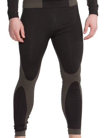 Picture of Thermal Trousers Bamboo 7012