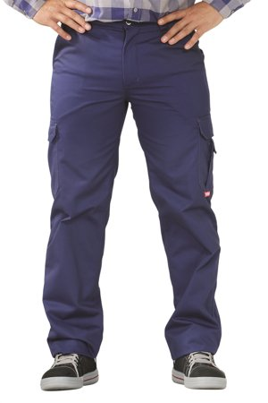 Picture of Παντελόνι Easy trousers Navy 3002