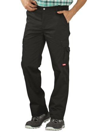 Picture of Easy trousers Black 3000