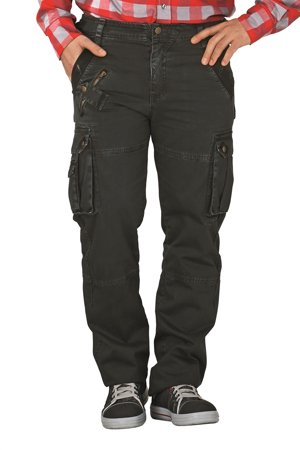 Picture of Mountain trousers anthracite 3011