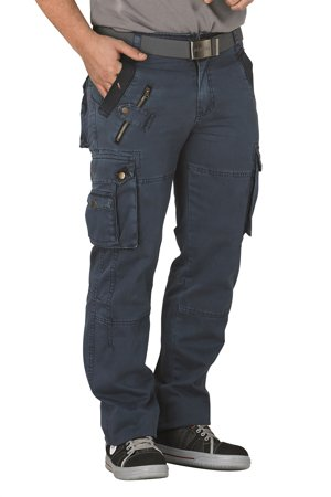 Picture of Mountain trousers denim 3013