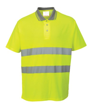 Picture of High Visibility Polo S171