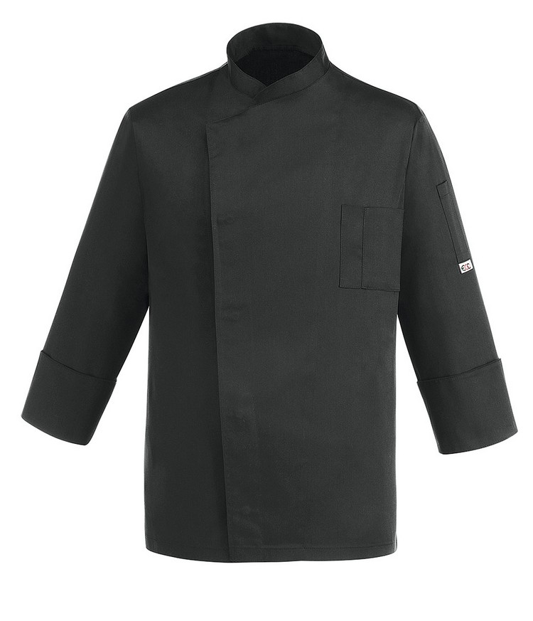 Picture of Σακάκι Chef Black Cheap