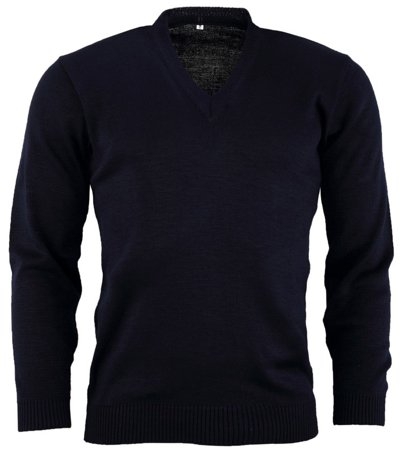 Picture of Knitted Blouse EM125
