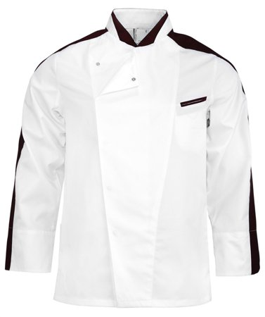 Picture of Chef Jacket Henry Bordeaux
